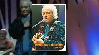 Erasmo Carlos  - Ao Vivo (DVD)