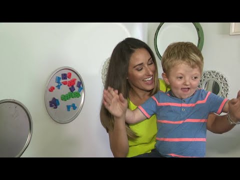 South Florida Hospital Is Leader In Treating Apert Syndrome
