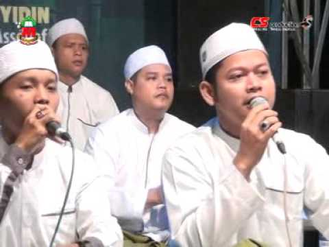 Al Munsyidin Robbana sholli di Desa Glandang 21 Nop 2015