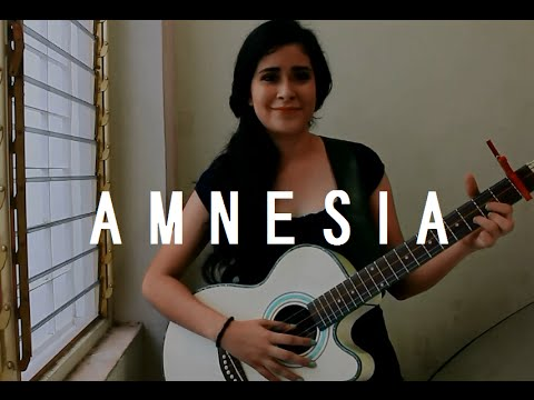 Amnesia - 5sos (spanish version)