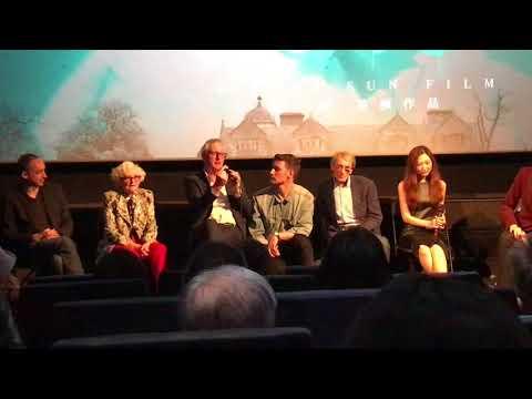 Movie SuSu premieres in London