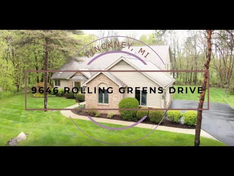 New Listing: 9646 Rolling Greens Drive
