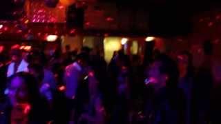 "*Miso i Sandi*  ""Amsterdam"" Live in Marquee Club Zürich"