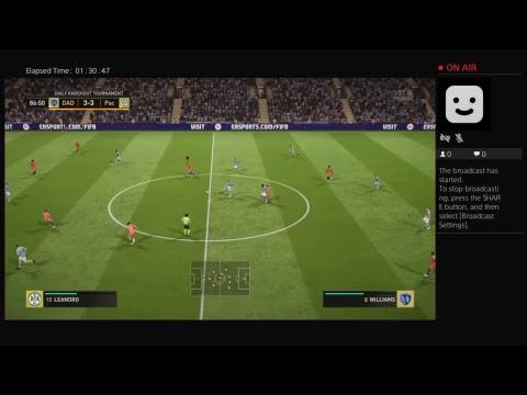 PS4 release FIFA 18. Road to Ronaldinho. No coins. FUT Champions