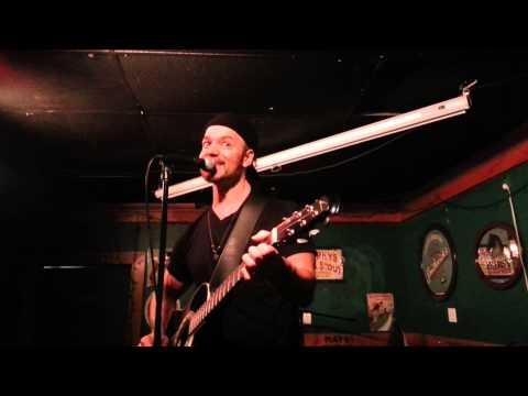 20141125 140446 Brain Damage Pink Floyd - Scott Jeffers at The Dubliner