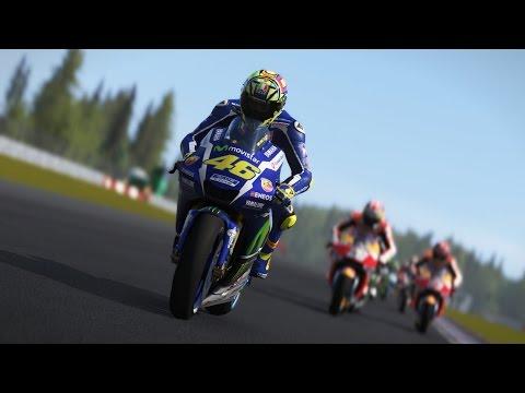 Valentino Rossi The Game - MotoGP 2016