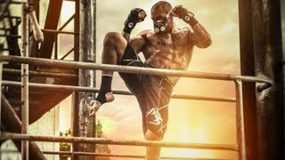 Download MMA-WORKOUT Aggressive Training 2018 | Jérôme PINA HD Mp3