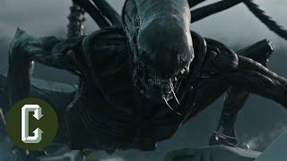 New Alien: Covenant Trailer Reveals New Xenomorph - Collider Video
