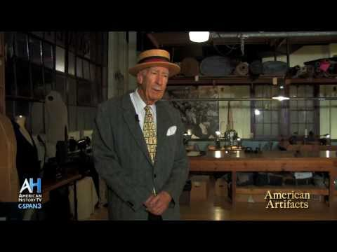 American Artifacts: Baltimore Garment Industry - PREVIEW