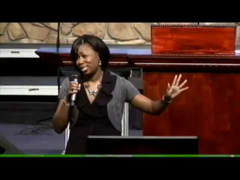 """Explosive Power of the Overcomer"" -- Strong Tower Ministries, May 2012"