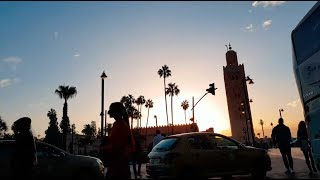 5 DAYS IN MARRAKECH, MOROCCO (Ext. Family Version)