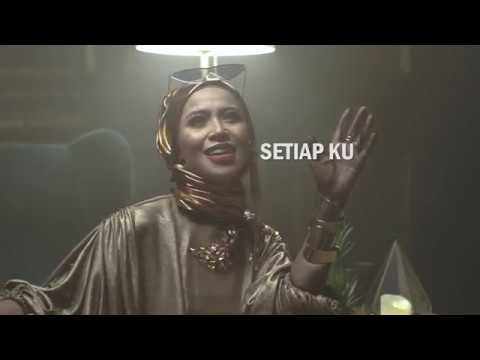Syura Badron - Ego (Official Lyric Video)