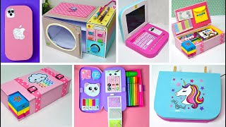 hits of 2021/best 4 diy organizers and pencil cases on my channel.