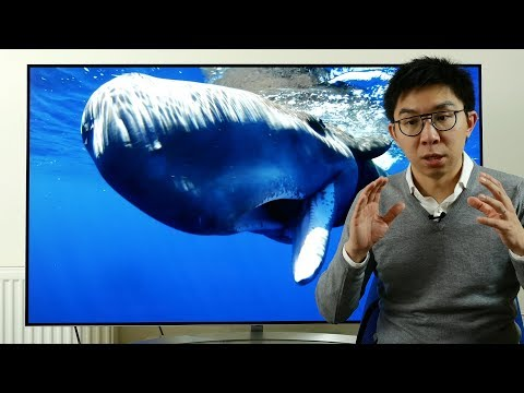 How To Watch Blue Planet 2 In 4K HLG HDR + Comparison Vs SDR