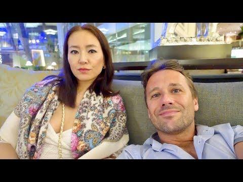 Coming Back to Bangkok Thailand Vlog #4 l Saeko Hamada