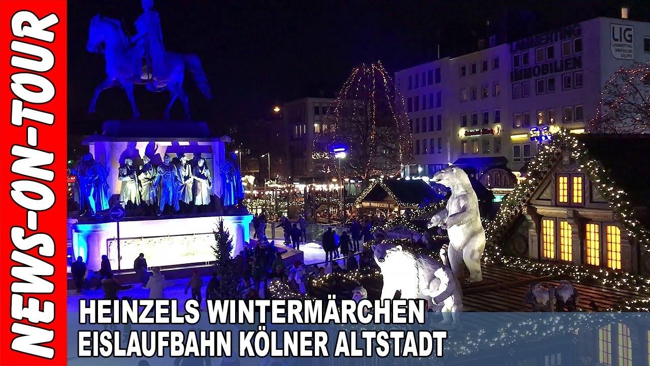 Heinzels Wintermärchen Köln