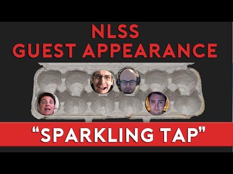 Dan Gheesling NLSS Guest Appearance   Dead By Daylight   SPARKLING TAP   6/23/16