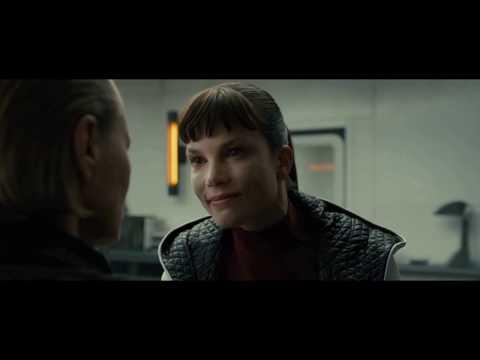 Vidéo Extrait  Blade Runner 2049 - Audrey Sourdive