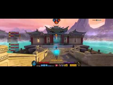 видео: panzar, игра за ВИЗУ, старого задрота.