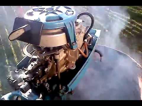 «непту́н» — марка подвесных лодочных моторов, выпускавшихся московским машиностроительным предприятием имени в. В. Чернышева в период с конца 60-х годов xx-го века по 2008 год. Всего выпускалось четыре модификации одной модели: «нептун», «нептун-м», «нептун-23» и «нептун -25».