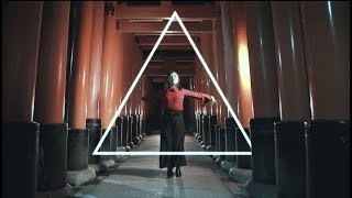 【Lights × Dance × VFX】Kyoto Girl