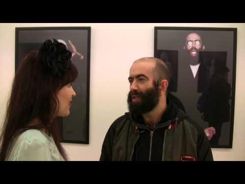 HOY MODA- Bruce LaBruce y Pepa Salas. La Fresh Gallery