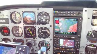 Cessna 182  285hp Conversion For Sale - Performance clips