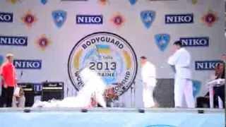 Рукопашный бой. Чемпионат мира по многоборью телохранителей 2013(, 2013-09-22T11:55:47.000Z)