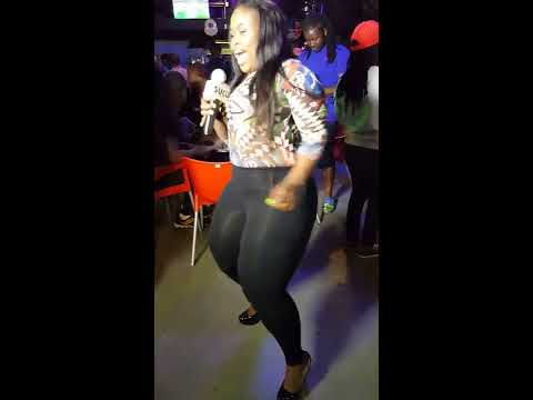 Bootylicious - Big Ass Chick - Vosho thumbnail