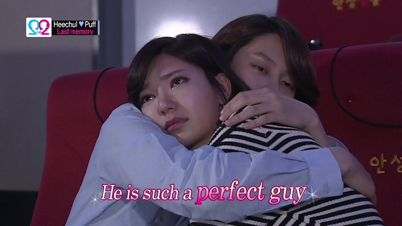 Global We Got Married S2 EP15 Compact#1 (Super Junior Heechul& Puff) 140713 ( uc288 ud37c uc8fc ub2c8 uc5b4 uae40 ud76c ucca0& uacfd uc124 ubd80