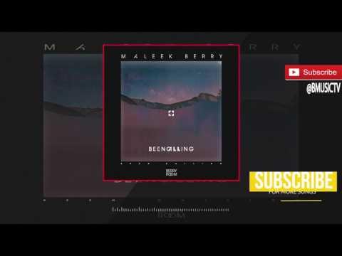 Maleek Berry - Been Calling (OFFICIAL AUDIO 2017)