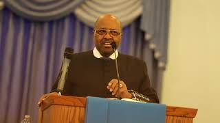 Thanksgiving Day Service  | Dr.  A L  Hardy Tribute