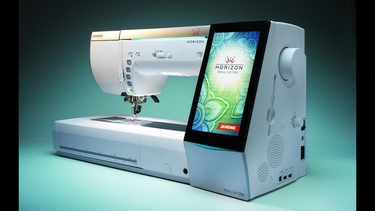 Best Sewing Machines 2019 Top 3 Best Embroidery Machine Reviews In 2019   YouTube