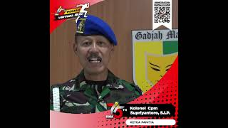 AYO IKUTI VIRTUAL RUN 2021, TERBESAR HADIR DI INDONESIA !
