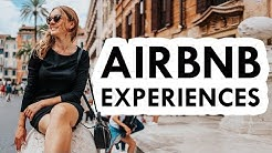 HOW TO HOST AN AIRBNB EXPERIENCE | How To Be The Best Host