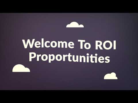 ROI Proportunities - We Buy Houses in Denver, CO