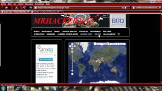 Mi web Y Mi Canal
