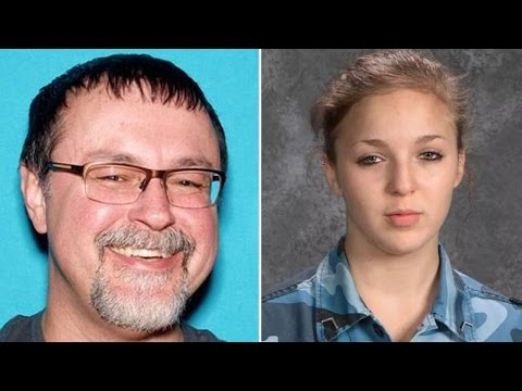 15-Year-Old Girl Found Alive a Month After Disappearing with Teacher
