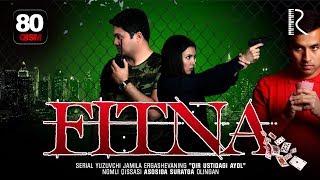 Fitna (o'zbek serial) | Фитна (узбек сериал) 80-qism