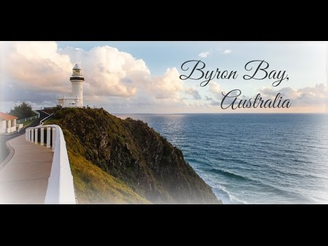 Byron Bay, New South Wales Australia - 2016