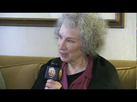 Margaret Atwood & Jennifer Baichwal PAYBACK Documentary Interview