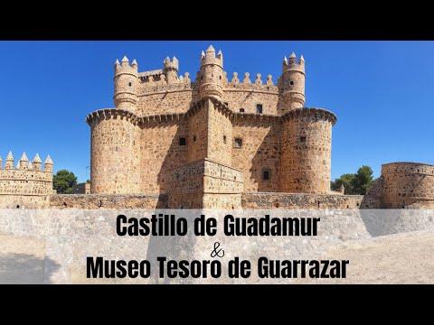 ESCAPADAS: Castillo de