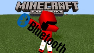 How to play minecraft multiplayer with BLUETOOTH !! **2016 TUTORIAL ANDROID**(0.14.x) *OUTDATED