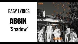 ab6ix - Shadow easy s