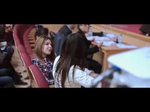 Grand Jeu HEM – Oujda 2015