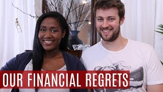 Financial Decisions We Regret - Money Mistakes We