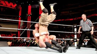 5 Wrestling Moves WWE Has Banned For Being Way Too Dangerous