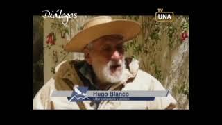 "TV IDECA: Programa 18 – ""Diálogo con Hugo Blanco / Historia de las Rondas Campesinas"""