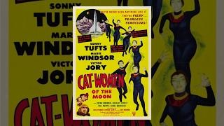 Женщины-кошки с Луны (1953) фильм