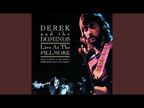 Why Does Love Got To Be So Sad (Live At Fillmore East, New York / 1970) Mp3